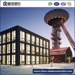 Top Quality Prefab Steel Structure Building (Steel Workshop) pictures & photos