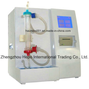 Renal Patients Classical Safety Hemo-Dialyzer Blood Cleaning Machine (HP-HDU2000) pictures & photos
