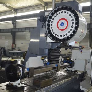 CNC Stainless Steel Machining Center-Pratic Pyb-CNC4500 pictures & photos