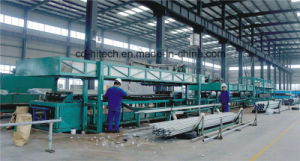 PSP Double-Sided Plastic Lined Steel Pipe