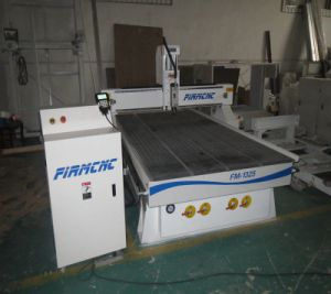 Wood/MDF/Plywood/Plastic China High Quality CNC Router Machine FM1325 Hot in Insia pictures & photos