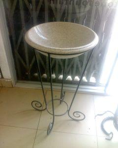 Stone Bathroom Sink (DYSINK505)