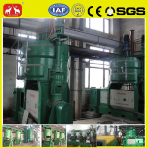1-200t Technical Support Sunflowerseeds Oil Processing Plant pictures & photos