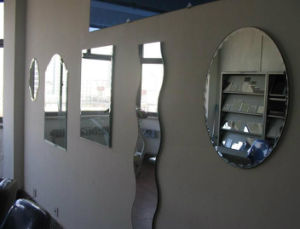 Long Big Mirrors, Daily Mirrors, Large Wall Mirrors for Buildings pictures & photos