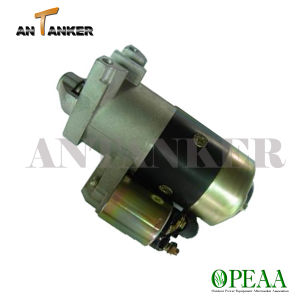 Unit Replace Parts Starter Motor for Honda Gx610 Gx620 pictures & photos