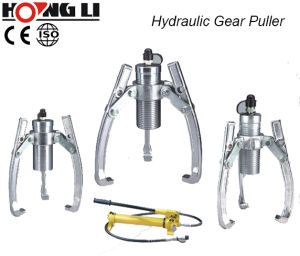 Hydraulic Gear Puller /Split Type Pullers /Mini Hydraulic Pullers pictures & photos