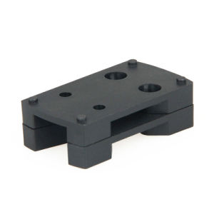 Airsoft Gun Rail Military Rifle Red DOT Scope Mount Cl24-0176 pictures & photos