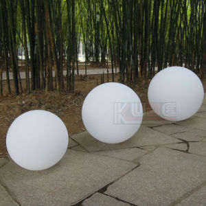 Decoration Fitting and Ball Light Floating Ball pictures & photos