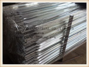 Galvanized Frame Scaffolding Angel Cross Brace pictures & photos
