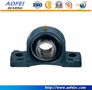 Aofei Bearing Manufactory supply JIB Bearing UC208 P208 UCP208 pictures & photos