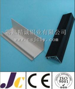 6063 T5 Solar Panel Frame Aluminium Profiles, Aluminum Extrusion Profile (JC-P-30028) pictures & photos