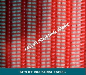 Belts - Woven/Spiral for Process Filtration and Pollution Control