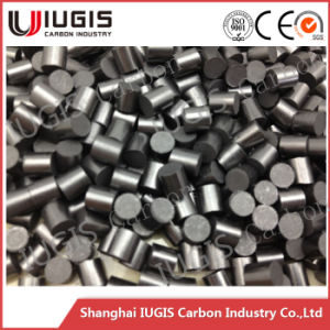 Carbon Block Graphite Materials Supporting Small Orders Graphite Rod pictures & photos
