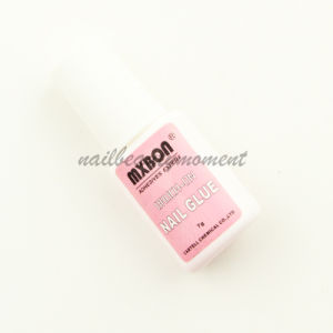 High Quality Nail Art Adhesive Glue for Tips & Decoration (G05)