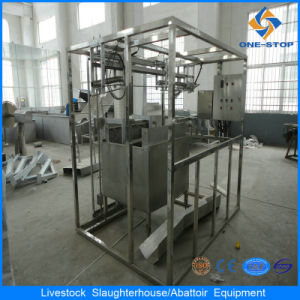 Pig Slaughter Machine Line, Pig Processing Machine pictures & photos