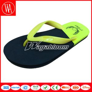 Indoors Flip Flops Outdoors Beach Shoes Slippers pictures & photos