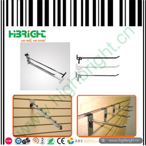 Clothing Store Metal Display Hooks Hangers pictures & photos