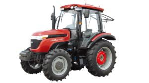 Taishan Wheel Tractor Mountain-Tai Ts1000/Ts1004