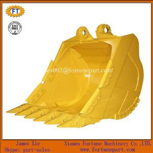 China Supplier Komatsu Excavator Spare Parts Standard Rock Bucket pictures & photos