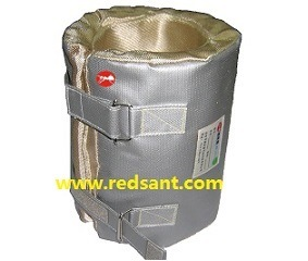 Fiberglass Insulation Cover pictures & photos
