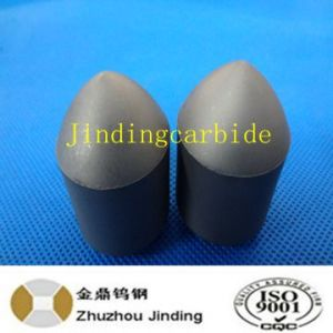 Tungsten Carbide Buttons in High Abrasion Resistance pictures & photos