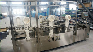 Ampoule Filling Sealing Machine (AGF Series) pictures & photos