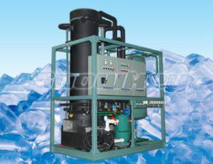 Snowkey 10ton Per Day Edibletube Ice Machine pictures & photos
