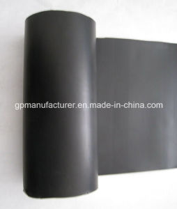 Smooth 1.0mm Waterproofing HDPE Geomembrane Lining for Lake Liner pictures & photos