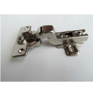 Slide on Cabinet Hinge by Two Way E107