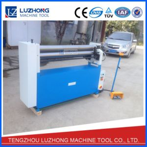 Electric slip roll forming machine (ESR-1550X3.5 ESR-2020X3.5 Electric Slip Roll Machine ) pictures & photos