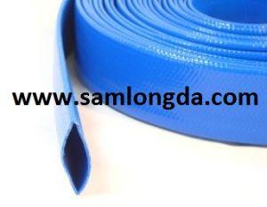 PVC Lay Flat Hose / PVC Irrigation Hose / Drip Irrigation Hose pictures & photos