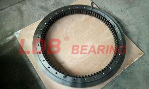 Excavator Hitachi Ex200-5 Slewing Ring, Swing Circle, Slewing Bearing pictures & photos