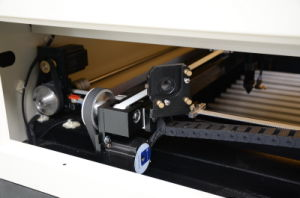 90W CO2 Laser Engraver, 1600mmx1000mm, Reci S2 Tube pictures & photos