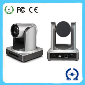 USB2.0 Video Conference Camera with 12X Optical Zoom&255 Presets pictures & photos