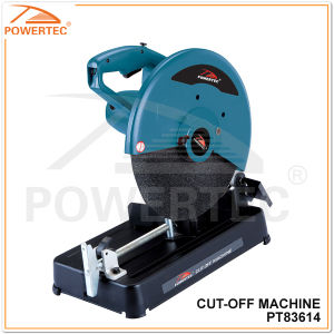 Powertec 2kw 355mm Electric Cuting-off Machine (PT83614) pictures & photos