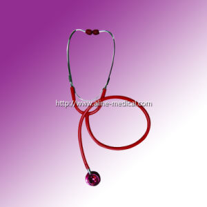 CE ISO Dual Head Stethoscope (MA193) pictures & photos