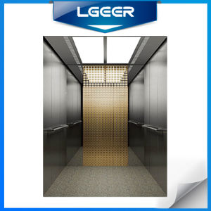 High Quality Passenger Elevator with Germany Technology pictures & photos