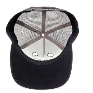 Wholesale Promotional New Design Short Brim Mesh Cap (WP001-I) pictures & photos