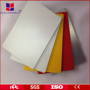 Unbreakable Core Good Quality Aluminum Composite Material pictures & photos