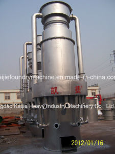 High Quality Cold Air Cupola Furnace pictures & photos