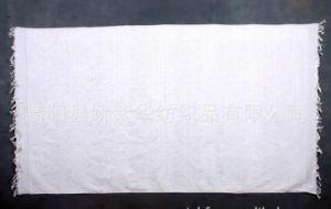 Polyester Jacquard Towel Worship pictures & photos