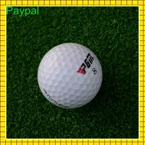 Paypal Accept Wholesale Popular Unique Golfballs (GC-GB002) pictures & photos