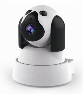 Smart P2p WiFi Camera Dog Looks Like a Lovely Dog (V380) pictures & photos