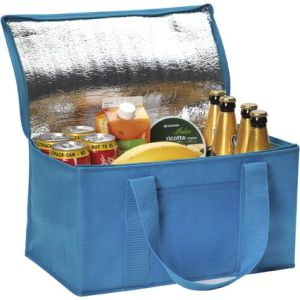 Picnic Cool Ice Bag with Aluminum Foil pictures & photos
