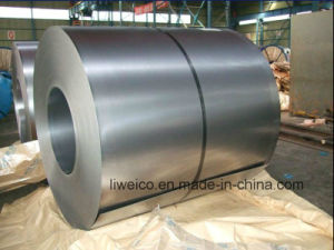 Cold Rolled Steel Coil/Oiled/CRC pictures & photos