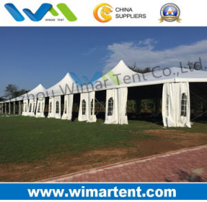 21X81m Multi-Sided Ends Used Party Tents pictures & photos