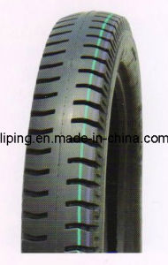 Emark Approval Natural Rubber Motorcycle Inner Tube (2.75-18) pictures & photos