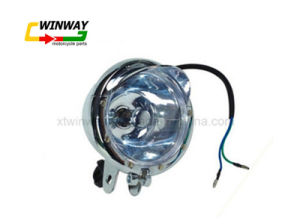 Ww-7177 Motorcycle Part, Gn125 Motorcycle MID Light, pictures & photos