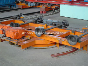 Roller Conveyor for Conveying System pictures & photos
