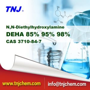 Buy Deha 85%/95%/98% N, N-Diethylhydroxylamine CAS 3710-84-7 at Factory Price pictures & photos